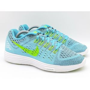 Nike Lunartempo Clearwater Running Shoes Womens 9